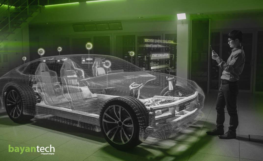 Automotive Translation