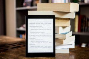 Has EPUB Won the Battle of EBook formats?