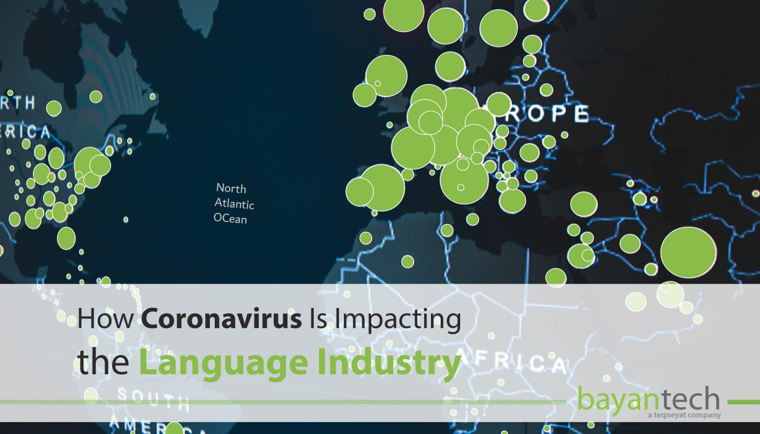 Coronavirus and Translation