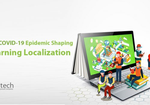 How is COVID-19 Epidemic Shaping eLearning Localization