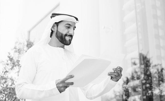 Arabic Translation and Localization