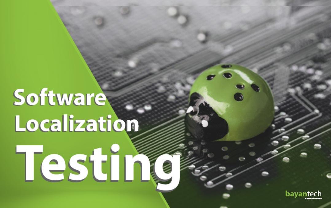 Software Localization Testing