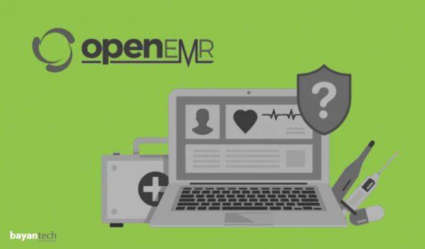 open-source solution OpenEMR.